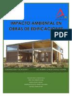 Informe de Diseños de Albaliñeria FINAL