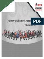 Bike Parts Rate