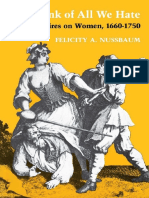 Felicity a. Nussbaum-The Brink of All We Hate _ English Satires on Women%2c 1660-1750-University Press of Kentucky (1984)