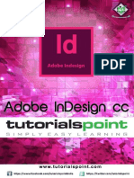 Adobe Indesign Cc Tutorial