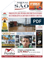 Edição 590 do Jornal Visão