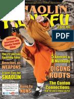 Kung Fu Tai Chi January 01 2018