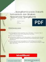 PPT Krisis Hiperglikemik