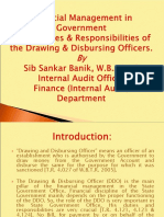 3. Role of DDO-Presentation