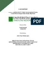 Case Report Stroke Yudi
