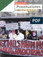 Isabel Holgado Fernandez (Ed.) - Prostituciones