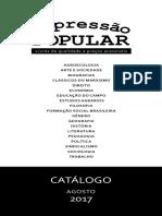 Catalogo2017agosto 32pg Bx