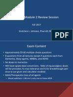 PA 644 - M2 - M2 Review.pdf