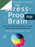 The Stress - Proof Brain