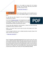 125 Receitas Lowcarb PDF DOWNLOAD