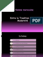 La Femme Entre Tradition Et Modernité (1)