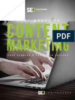 Search Engine Journal - Content Marketing
