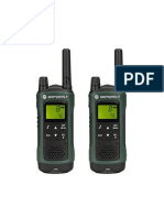 Walkie Talkies You Can Buy Right Now
