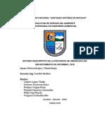 estudio descriptivo de la provincia de andahuaylas.pdf r