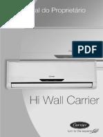 Manual Carrier hi wall.pdf