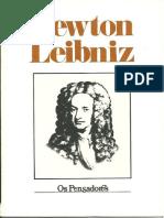 Newton e Leibniz.pdf