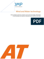 Wind Environment Water