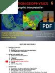 6. Stratigraphic Interpretation Genap 2013-2014 TG