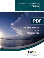 Programa Mexicano de Carbono