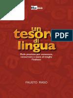 Un Tesoro de Lingua