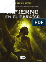 Infierno en El Paraiso - Richard H. Weber