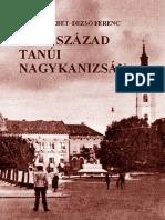 A XX. század tanúi Nagykanizsán