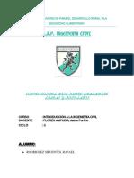 Convenios Del ANSI Sobre Trazado de Lineas y Rotulados