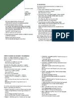 English grammar for Bachillerato - Gerunds & Infinitives
