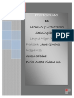 Tp Lengua Mbyá - Socio