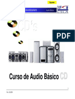 Fundamentos de Audio