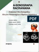 Ultra-Sonografia Intracraniana 131 Pags.