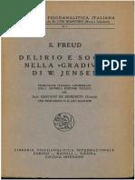 ITA 7 Freud 1923 Gradiva k