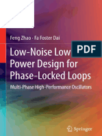 [Feng Zhao, Fa Foster Dai (Auth.)] Low-Noise Low-P(BookZZ.org)