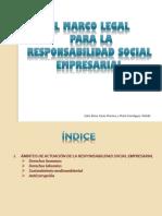 Responsabilidad Social Empresarial (Rse) - Recursos humanos