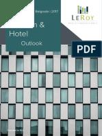 Hotel Market Outlook_Belgrade 2017