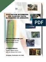 Cluster Textil Alpaquero