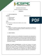 Informe Diferencias LA LC