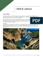 Ghid-Costa Brava