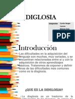 La Disglosia