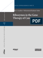 Ribozymes in the Gene