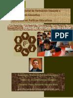Reseñas Diseño de Políticas Públicas Word