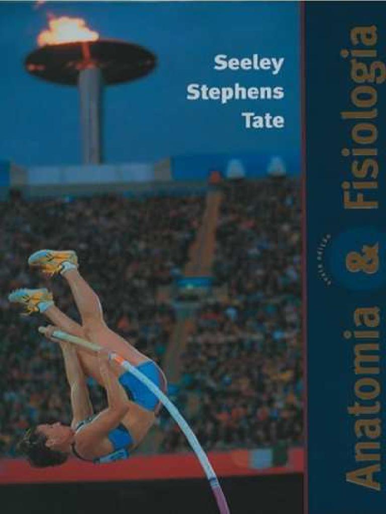 Moderno Seeley Stephens La Anatomía Y La Fisiología Tate Adorno ...