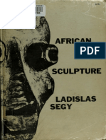 African Sculpture (Art eBook)