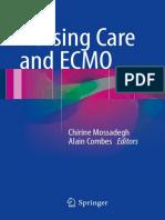 Nurse Ecmo