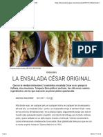 La ensalada César original | El Comidista EL PAÍS.pdf