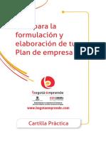 Cartilla _Guia para el Plan de Empresa.pdf