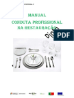 8213- Manual Conduta Profissional