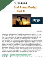 SRP Design Part II(1)