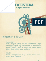 7 Angka Indeks