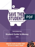 SavetheStudent eBook 2017